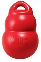 Kong Bounzer Rubber Rubber Toy For Dog