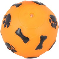 Pets Pal Super Squeeze Ball with sound Rubber Ball For Dog