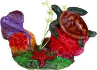 Decorative Fiber Plush Toy For Fish
