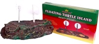 Decorative Fiber Tough Toy For Turtle