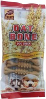 Gnawlers Oat Bone Small 7 Pieces Oats Dog Treat(55 g, Pack of 3)