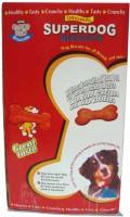 Super Dog Biscuit Box Chicken Dog Treat(400 g, Pack of 2)