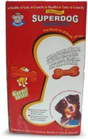 Super Dog Biscuit Box Chicken Dog Treat(1 kg)