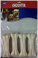 Choostix Chicken Chicken Dog Treat(225 g, Pack of 2)