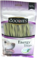Goodies Green Energy Chlorophyll Treat Dog Treat(125 g, Pack of 4)