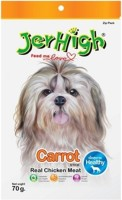 JerHigh Carrot Chicken Dog Treat(70 g)