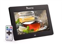 XElectron 1040 10 inch Digital Photo Frame(128 MB, Black)