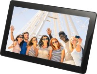 Merlin WiFi Digital Photo Frame (10.1 Inch) 10.1 inch Digital(4 GB, Black)