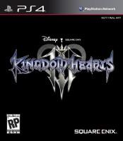 Kingdom Hearts III(for PS4)