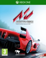 Assetto Corsa(for Xbox One)