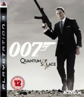 007 : Quantum of Solace(for PS3)