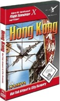 Hong Kong : Kai Tak Airport & City Scenery(Game and Expansion Pack, for PC)