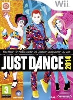 Just Dance 2014(for Wii)