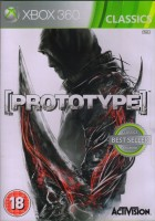 Prototype(for Xbox 360)