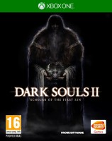Dark Souls II : Scholar of the First Sin(for Xbox One)