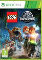 Lego Jurassic World(for Xbox 360)