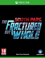 South Park : The Fractured but Whole(for Xbox One)