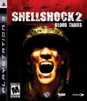 Shellshock 2 Blood Trails(for PS3)