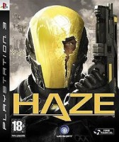 Haze(for PS3)