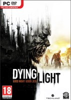 Dying Light(for PC)