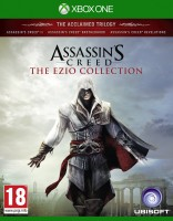 Assassin�s Creed The Ezio Collection(for Xbox One)