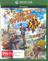 Sunset Overdrive(for Xbox One)