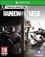 Tom Clancy's Rainbow Six Siege(for Xbox One)