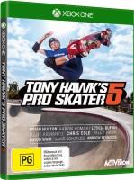 Tony Hawk's Pro Skater 5(for Xbox One)