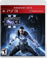 Star Wars : The Force Unleashed II(for PS3)