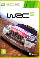 WRC 5(for Xbox 360)