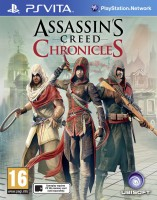 Assassin's Creed Chronicles(for PS Vita)