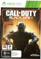Call of Duty : Black Ops III(for Xbox 360)