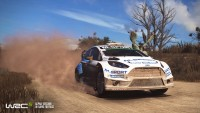 WRC 5(for PS3)
