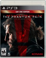 Metal Gear Solid V : The Phantom Pain(for PS3)