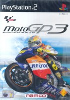 MotoGP 3(for PS2)