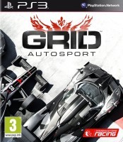 Grid: Autosport(for PS3)