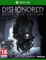 Dishonored (Definitive Edition)(for Xbox One)