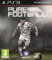 Pure Football(for PS3)