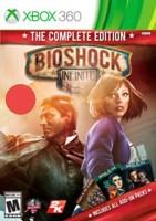 Bioshock Infinite (Complete Edition)(for Xbox 360)