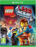 The Lego Movie Videogame(for Xbox One)