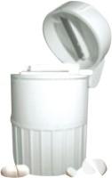Presens Tabcut 3 in 1 OTC-021 Manual Pill Cutter/Crusher(White)