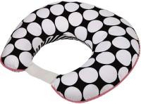 Bacati Printed Feeding/Nursing Pillow Pack of 1(Multicolor)