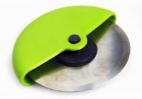 SBM + Wheel Pizza Cutter(Steel Pack of 1)