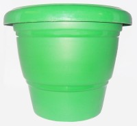 Naina Plant Container Set(Pack of 4, Plastic)