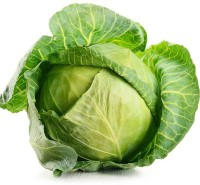 Real Seed Cabbage F1 Hybrid Imported Vegetable Seeds Seed(30 per packet)