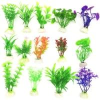Priyathams Imported Aquarium Grass Plant Seed(50 per packet)