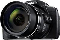 NIKON COOLPIX B700(20 MP, 60x Optical Zoom, 4x Digital Zoom, Black)