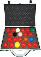 21 Balls 1G ball set Billiard Ball(Pack of 22, Multicolor)