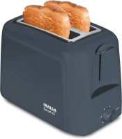 Inalsa Smart 2S 750 W Pop Up Toaster(Black)