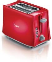 Prestige 41709 800 W Pop Up Toaster(Red)